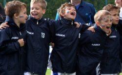 指導者の皆さん、サッカー・ユニフォーム規定が改訂されます(2020年~)