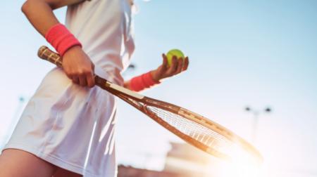 【スポーツトレンドNAVI】withコロナを通してテニスから学ぶこと