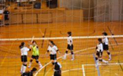 部活で活躍!高校生バレーボールの部活フェスinグリーンアリーナ神戸