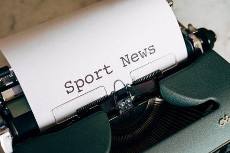 4月9日(金)第2回スポーツムービー選手権受賞作品決定、ギフティングは「アスリートへの無償の愛」だ!メダル偏重に日本スポーツ仲裁機構が警鐘 ほか