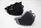 UVカット&速乾 「息苦しくない抗菌スポーツマスク」新発売!スポーツシーンにおススメ!洗えるフェイスシールド型