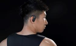 スポーツに最適な完全ワイヤレスイヤホン最新モデル「JBL ENDURANCE PEAKⅡ(エンデュランス ピーク2)」2月19日より発売!