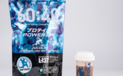 「プロテインPOWER60:40」に「まもり高める乳酸菌L-137」を配合【リニューアル発売】