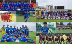 15校中5校がインハイ出場!「生きた」情報を発信する強豪サッカー部 株式会社グリーンカードがチームHPをサポート