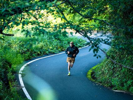 「THE NORTH FACE」から環境配慮型のランニングウエアシリーズ「Free Run」発売 ≪走りを楽しむ全てのランナーへ≫